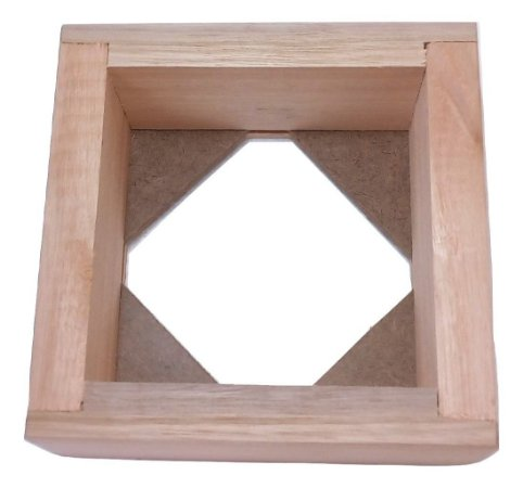 Sobreninho para caixa Abelha Mandaçaia