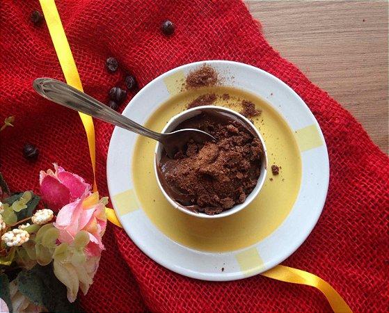 Brigadeiro gourmet ovomaltine