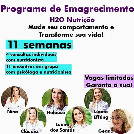 Programa Emagrecimento - Turma 3