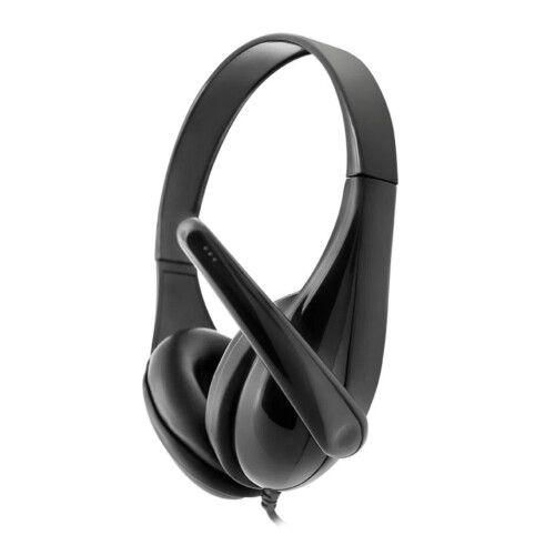 Headset Business Multilaser P2 Preto - PH294