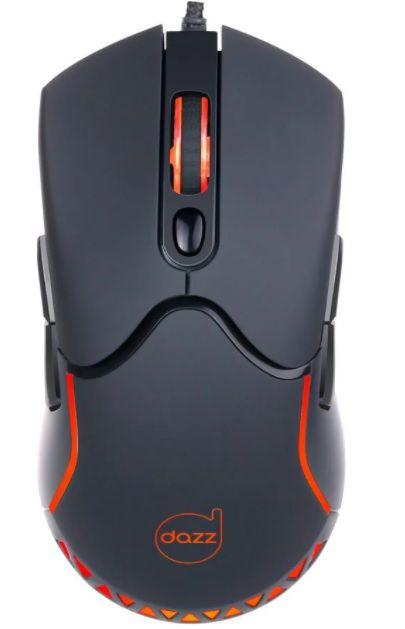 Mouse Trigger Elite RGB 3200 DPI