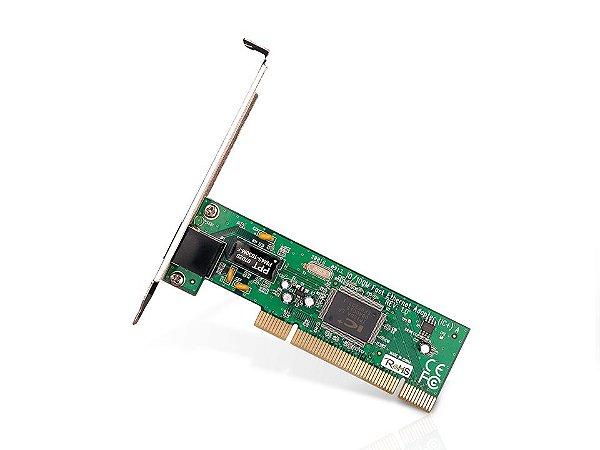 PACA DE REDE PCI TP-LINK INTERF REDE TF-3200