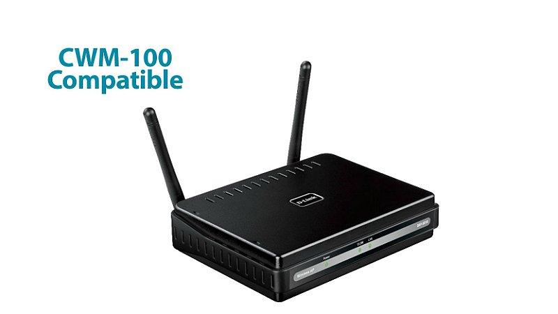 access point d-link 2.4ghz wireles 802.11n dap-2310