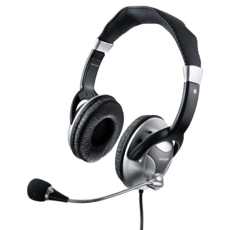 HEADSET MULTIMIDIA PROFESSIONAL BIG MULTILASER PH031