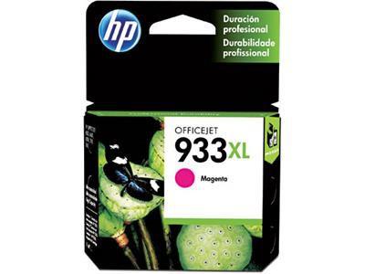 Cartucho Original Hp 933xl Magenta Cn055al