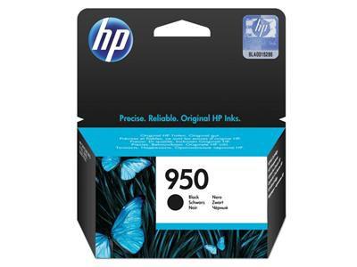 Cartucho Original Hp Officejet 8600 Black Hp-950 Cn049ab