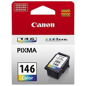 Cartucho Canon Cl-146 Color