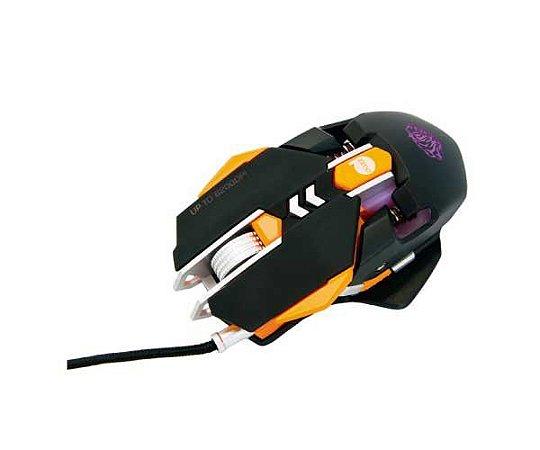 Mouse gamer dazz thundertank 6200dpi