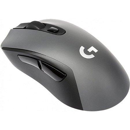 Mouse Gamer s/fio G603 Logitech
