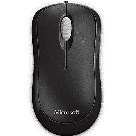 Mouse optical basic microsoft p5800061