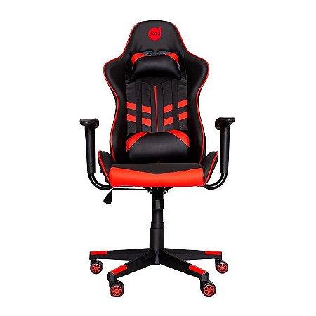 Cadeira Gamer Prime-x Preto/vermelho