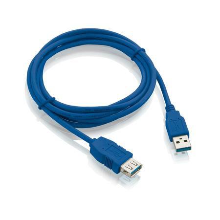 CABO USB 3.0 AM/AF 1,8M MULTILASER WI210