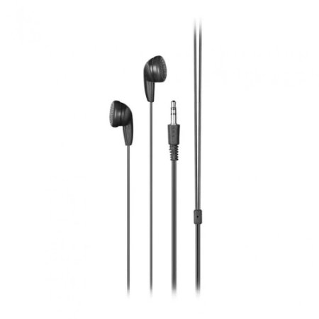 EARPHONE PLAY PRETO MULTILASER PH312