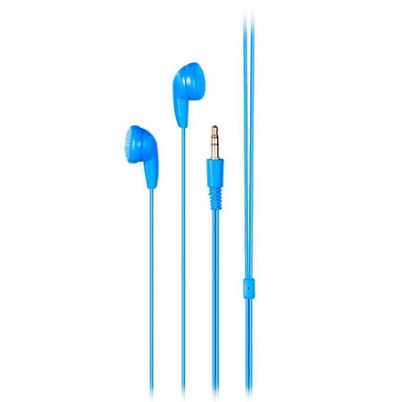 Earphone Play Azul Multilaser Ph314