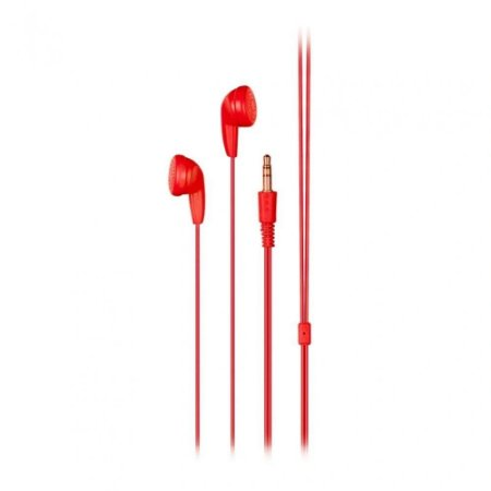 Earphone Play Vermelho Multilaser Ph315