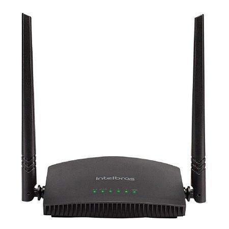 ROTEADOR WIRELESS N 300MBPS IPV6 RF 301K INTELBRAS