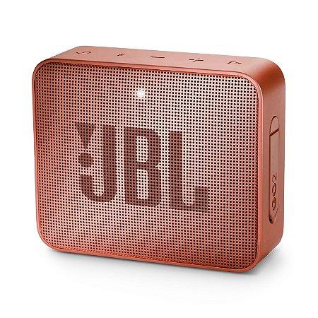 Jbl go2 cinnamon br