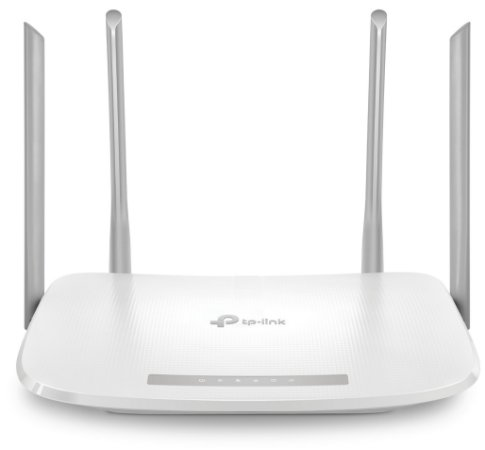 roteador gigabit wireless dual band ac1200 tp-link ec220-g5