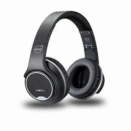 Headset ballance pro 2 em 1 bt v4.2 black dazz
