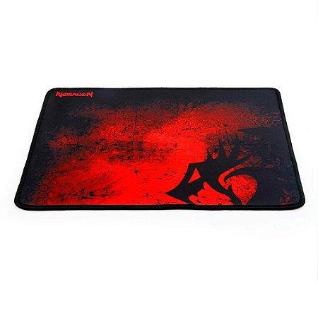 Mousepad gamer redragon pisces 330x260x3mm p016