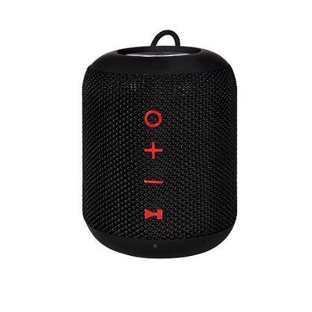 Caixa de Som Bluetooth Ozzie X9 com Subwoofer
