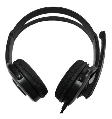 Headset Gamer C/microfone DEX Usb DF55