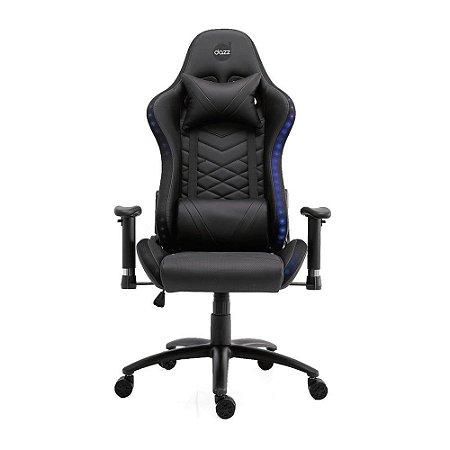 Cadeira Dazz Rgb Galaxy Thunder