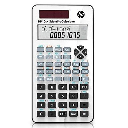 Calculadora Hp Cientifica 10S+