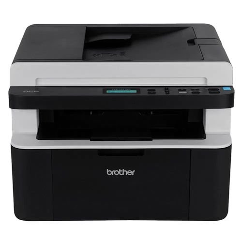 Multifuncional Brother Dcp1617nw Laser Mono 21ppm/cm 10.000