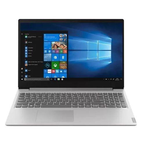 Note Lenovo S145 15.6 Cel 4gb 500gb Linux