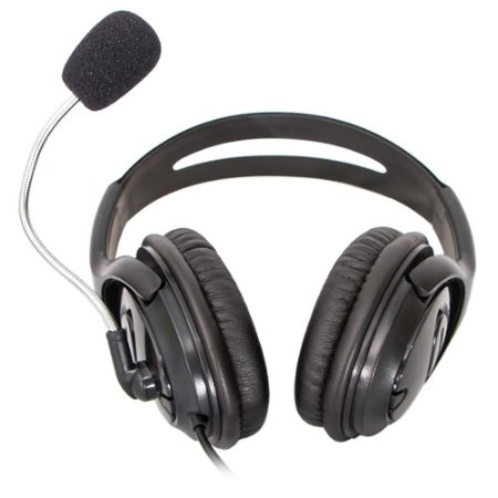 Headset Techbest Usb 2.0 60000071
