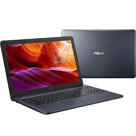 Notebook Asus I5 6200u Hd 8Gb 1Tb 15,6 X543ua-gq3154t Cinza