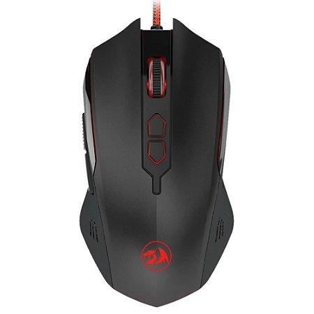 Mouse Gamer Redragon Inquisitor 2 7200 DPI - M716A