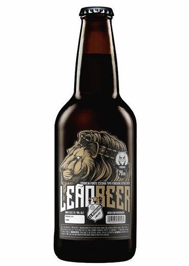 Leão Beer - Cerveja Oficial da Inter (Retirada apenas no Limeirão).