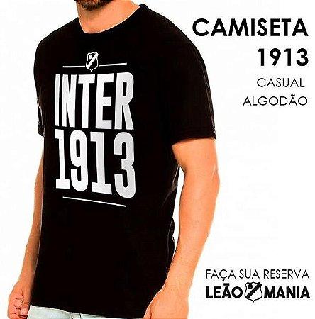 CAMISETA INTER 1913
