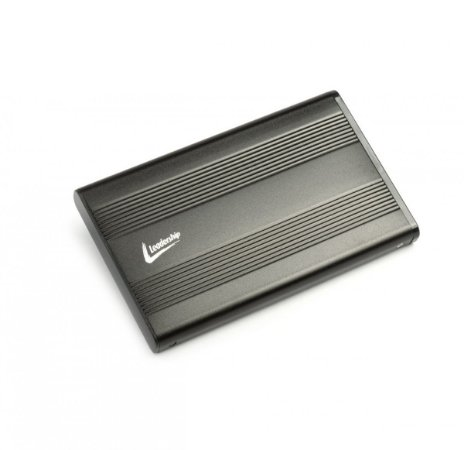 Case Para HD 2.5 SATA de notebook - LeaderShip 4034