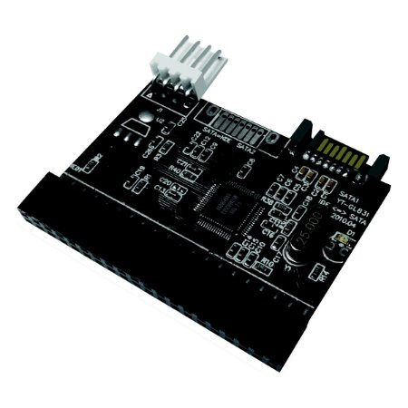 Conversor Interno IDE X SATA - Comtac 9057