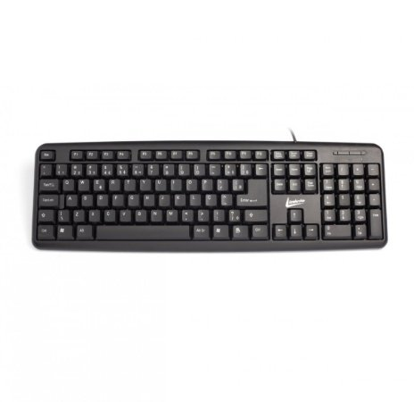 Teclado Standard Ps2 - Leadership 7636