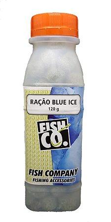 RAÇÃO FISHCO ACQUAMIL BLUE ICE