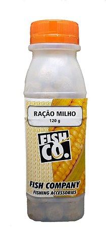 RAÇÃO FISHCO ACQUAMIL MILHO