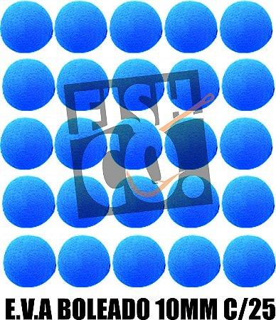 E.V.A 10MM APERTA O PLAY C/25 - AZUL ROYAL