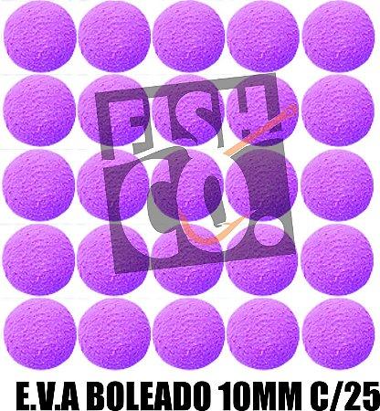 E.V.A 10MM APERTA O PLAY C/25 - ROSA