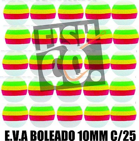 E.V.A 10MM APERTA O PLAY C/25 - MARLEY