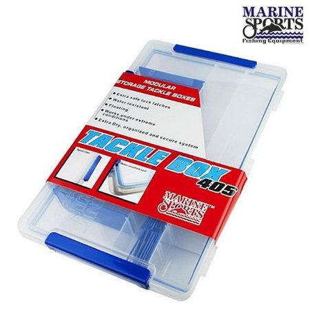ESTOJO MARINE SPORTS TACKLE BOX (405)