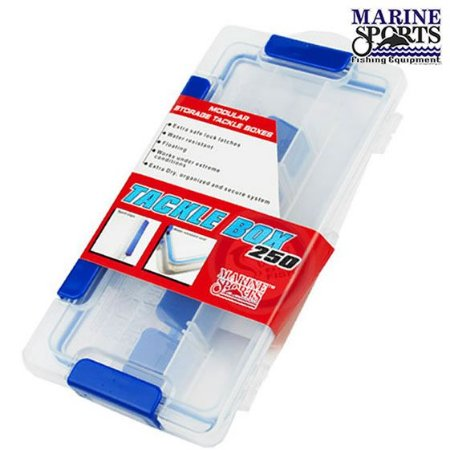 ESTOJO MARINE SPORTS TACKLE BOX (250)