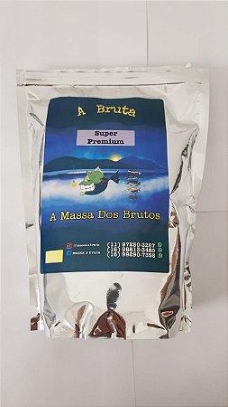 MASSA A BRUTA 500gr - SUPER PREMIUM