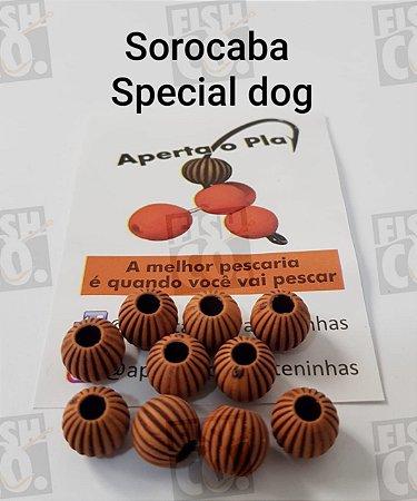 MIÇANGA APERTA O PLAY C/10 UNIDADES - SOROCABA SPECIAL DOG