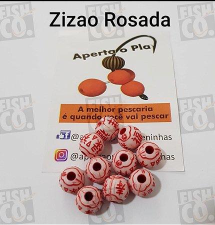 MIÇANGA APERTA O PLAY C/10 UNIDADES - ZIZAO ROSADA
