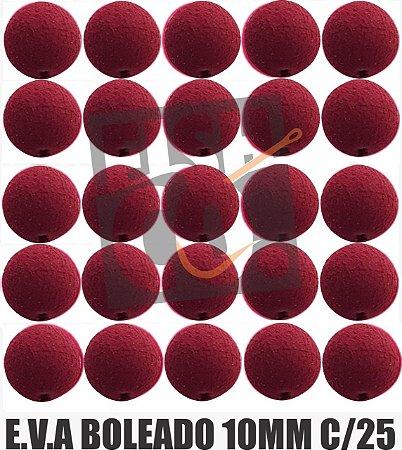 E.V.A 10MM APERTA O PLAY C/25 - VINHO