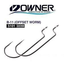 ANZOL OWNER WORM OFFSET